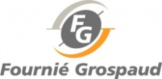 Logo Fournié Grospaud